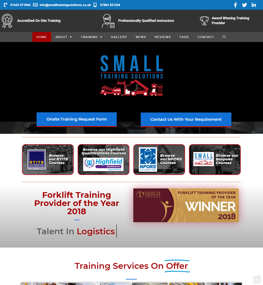 smalltrainingsolutions